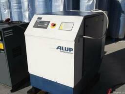 Б/у винтовой компрессор Alup SCK 42-10