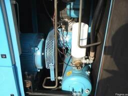 Б/у винтовой компрессор Boge S50 - фото 2