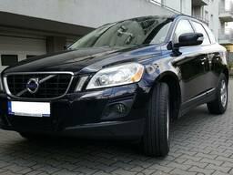 Б/у запчасти Volvo XC60 разборка Вольво xc60