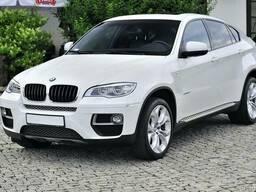 Б/у запчастини BMW БМВ X6 E71 авторазборка