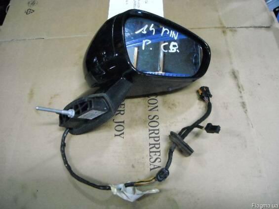 Б/у зеркало левое правое Citroen C5 III 2008-2013