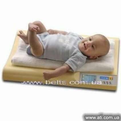 Baby Scale Детские весы электронные