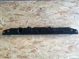 Бачки радиатора охлаждения, интеркулеры