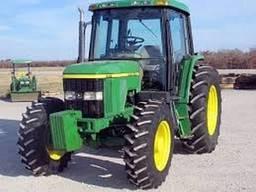 Подушка RE62910 к тракторам John Deere