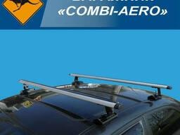 Багажник на крышу Combi Aero