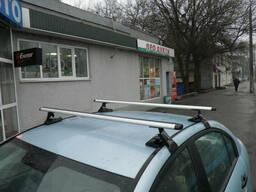 Багажник на крышу Hyundai Accent