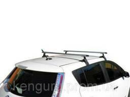 Багажник на крышу Nissan Leaf