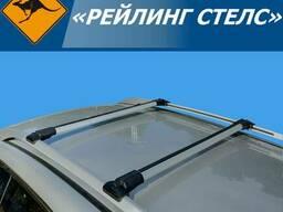 "Багажник на крышу ""Рейлинг Стелс"""