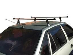 Багажник на Daewoo Nexia