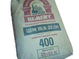 Бахчисарайский цемент 25 кг. в Симферополе