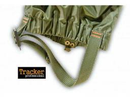 Бахилы Short Tracker зеленые