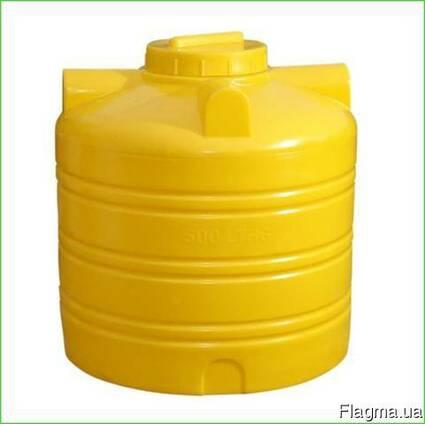 Бак для воды и прочих химических веществ на 1000л. Донецк
