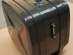 Бак гидравлический (гидробак) бокового крепления 160 л
