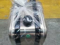 Бак гидравлический (гидробак) закабинный 250 л алюминиевый