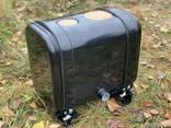 Бак гидравлический (гидробак) закабинный 60 л железный - фото 3