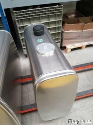 Бак гидравлический закабинный 160 л алюминиевый
