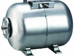 Бак Гидроаккумулятор нержавеющий 24л ( 50 80 100 )