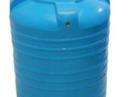 Бак пластиковый для воды V - 500