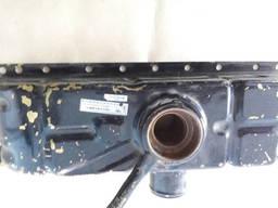 Бак радиатора 5-рядный верхний МТЗ-1221 (пр-во Оренбург)