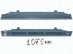 Бак радиатора К-700 верхний (700. 13. 01. 180-1)