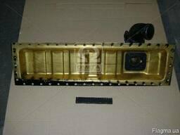 Бак радиатора нижний Т-150, НИВА 150У.13.040 (пр-во Оренбург