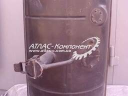 Бак топливный КрАЗ 165л. - фото 4