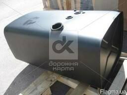 Бак топливный 350л КАМАЗ