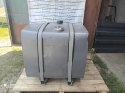 Бак топливный МАN F2000 250л