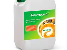 Бактеріальна закваска для силосування Бактосил