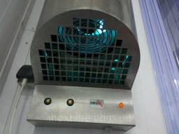 Бактерицидный рециркулятор воздуха промышленный - фото 2