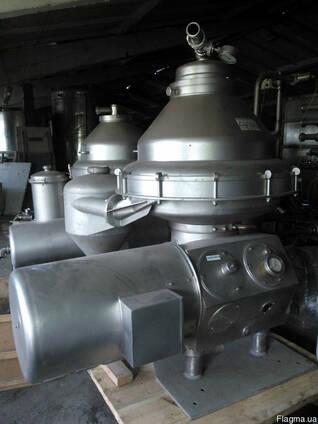 Бактофуга (Baktofuge) Alfa Laval MPRX 418 SGV-34c