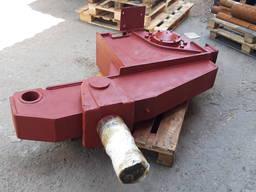 Балансир ходовой тележки КБ-572