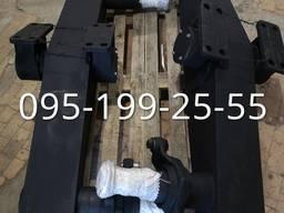 Балансири ходової частини до МЖТ-10, ПРТ-10