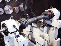 Балансировка и реставрация карданных валов
