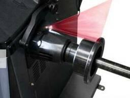 Балансировочный стенд 2D с лазорной указкой АТН W42