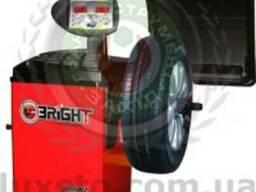 Балансировочный станок, балансировка Bright cb66