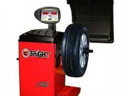 Балансировочный станок CB910GB Bright для легковых авто 220В