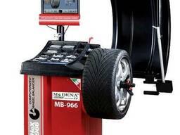 Балансировочный станок Mb 966 Для легковых колес
