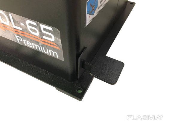 Балансировочный станок Well Kraft WB-DL-65 DSP Premium