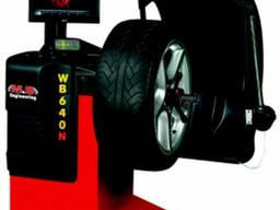 Балансировочный стенд, автомат WB640