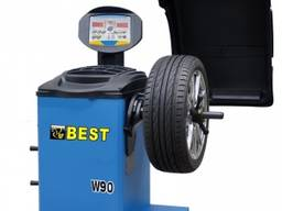 Балансировочный стенд Best W90