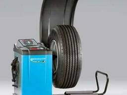 Балансировочный стенд для грузовых колес beissbarth MT 787