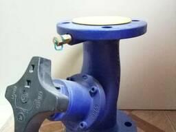 Балансировочные клапан (вентиль) Zetkama арт. 447