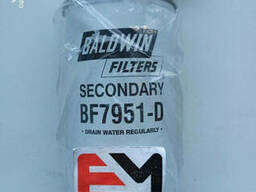 Baldwin BF7951-D топливный фильтр элемент (сепаратор) с. ..