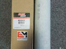 Baldwin RS3993 воздушный фильтр с радиальным уплотнением...