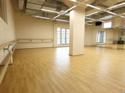 Балетный хореографический станок , оборудование для хореогра