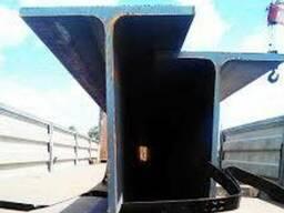 Балка 10 двутавровая стальня. Со склада в Киеве. Доставка , п