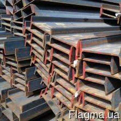 Балка 27 IPE стальня. Со склада в Киеве. Доставка