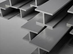 Алюминиевые двутавры