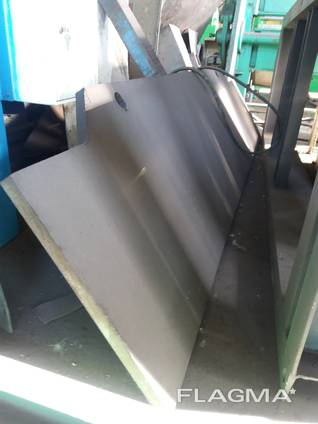 Балка гибочная для кромкогиба 2500 и 3000 мм